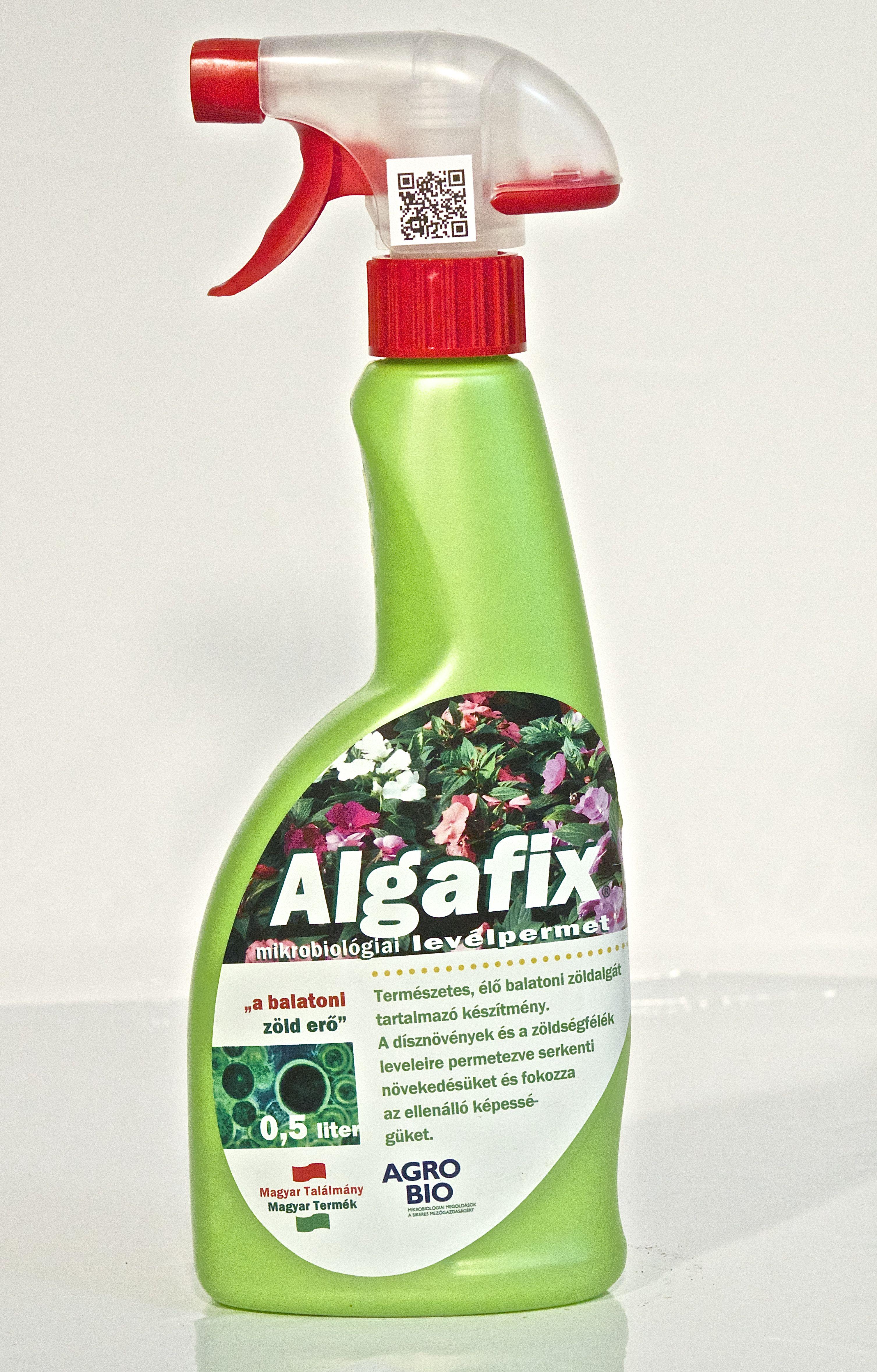 AlgaFix - levéltrágya